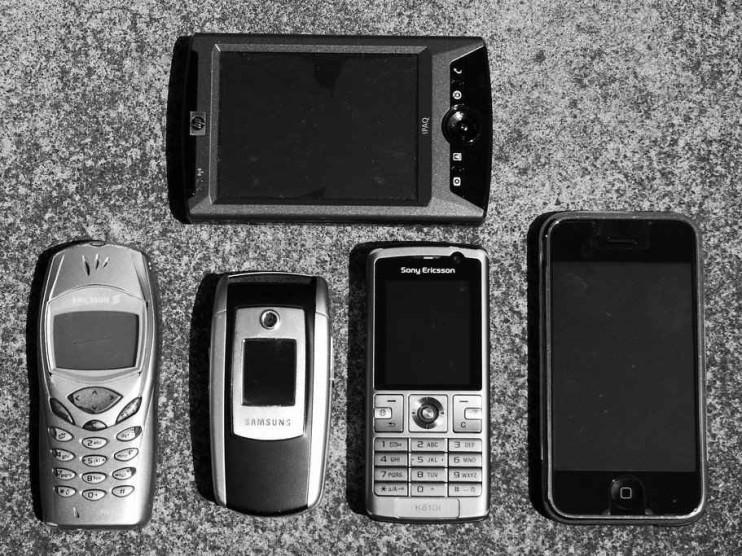 Evolución de los productos y los sistemas tecnológicos