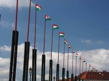 Short review of the economic and trade relationships between Hungary and Latin America (1990-2004)