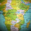 África en el contexto geopolítico mundial