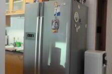 Pensamiento inventivo sistemático aplicado a una heladera