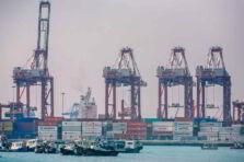 Crecimiento y comercio internacional en el Perú 2009