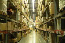 Sistema de gestión de comercio electrónico al por mayor. Cuba