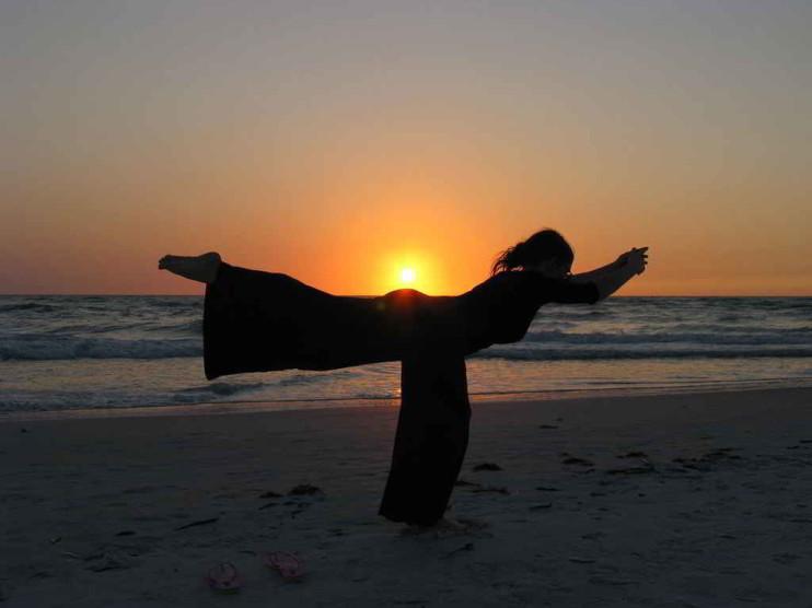 Kundalini yoga: un recurso rápido a tu alcance