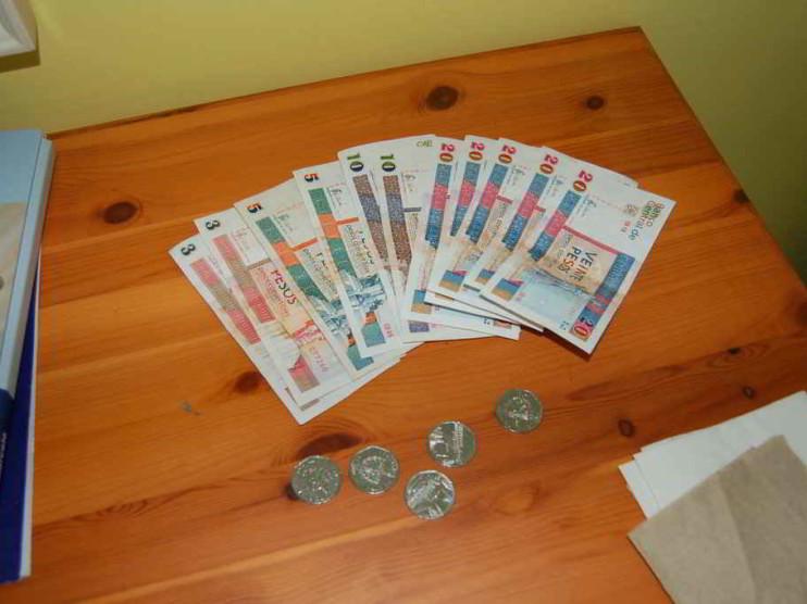 Administración del efectivo y gestión de tesorería