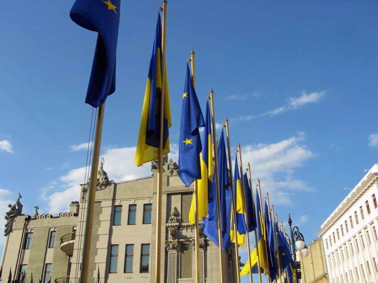 Ucrania clave geopolítica entre Rusia y la OTAN