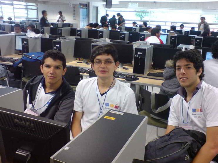 Diagnóstico de los problemas de comunicación en las Universidades Públicas de Colombia