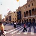 Procedimientos del impuesto a la renta de personas naturales en Perú
