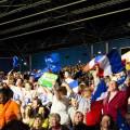 Cultura política y comportamiento electoral