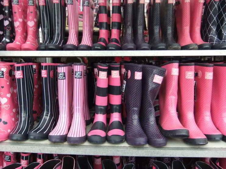 Regulación estadística en el proceso de producción del calzado