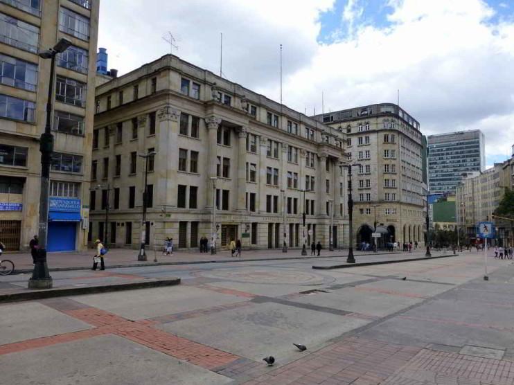 Estudio de comunicación interna en entidades del distrito capital en Bogotá