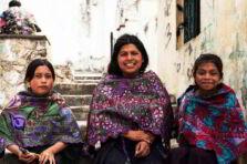 Enfoque de género y sus leyes en Chiapas México