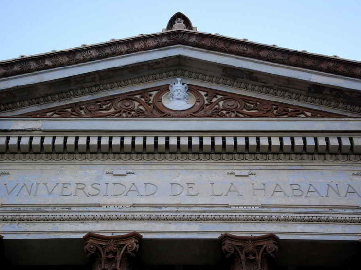 Posicionamiento e imagen de centros universitarios en Cuba