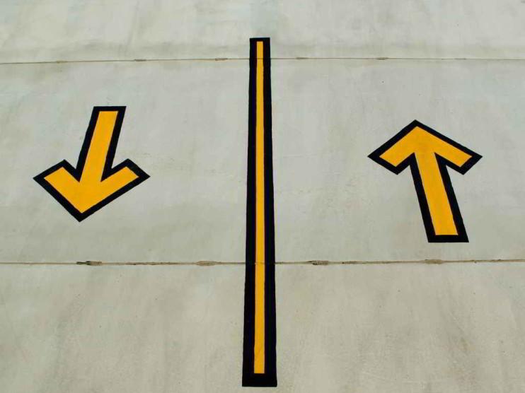 Por qué unas empresas triunfan mientras que otras fracasan