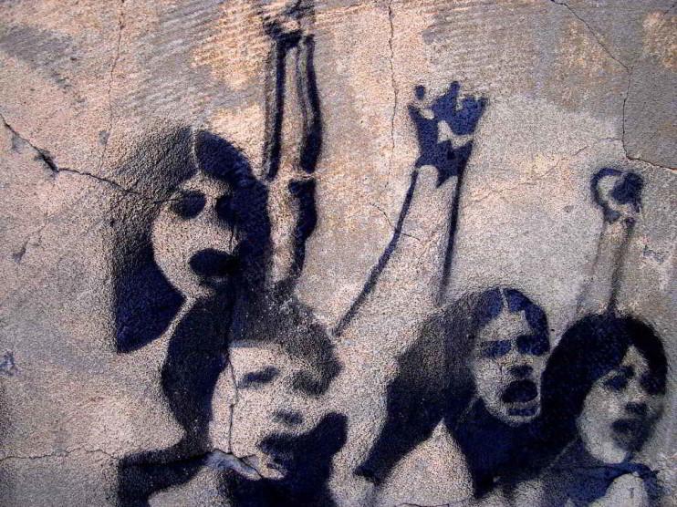 Mujeres en los espacios de política local en Argentina