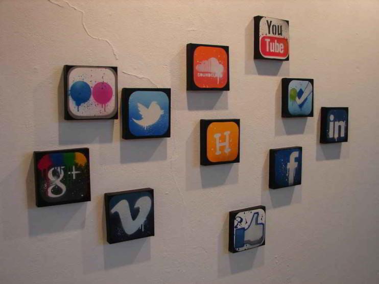 Redes sociales y cómo funcionan