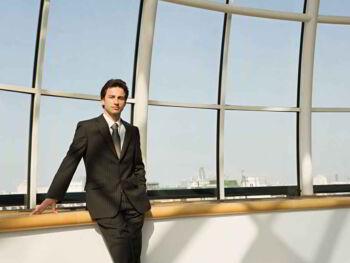 Ser ejecutivo en la vida y humano en el trabajo