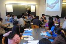 La importancia de la formación docente ante los retos de la sociedad del conocimiento