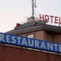 Metodología para evaluar diferentes restaurantes en un hotel