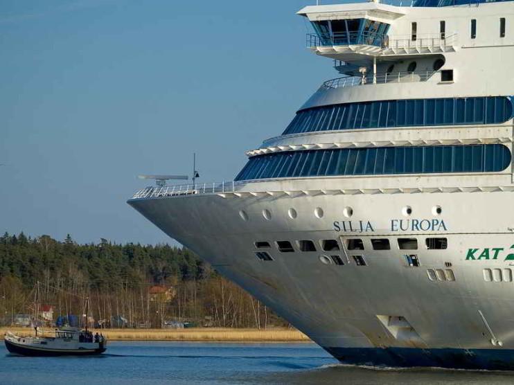 Benchmarking aplicado a una empresa marítima. COTECMAR -DAMEN