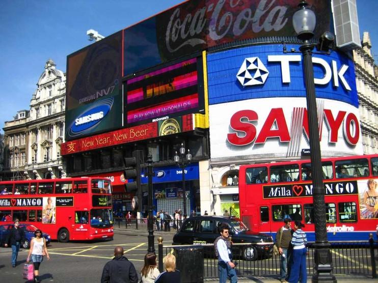 Efectividad de la mercadotecnia y desempeño organizacional