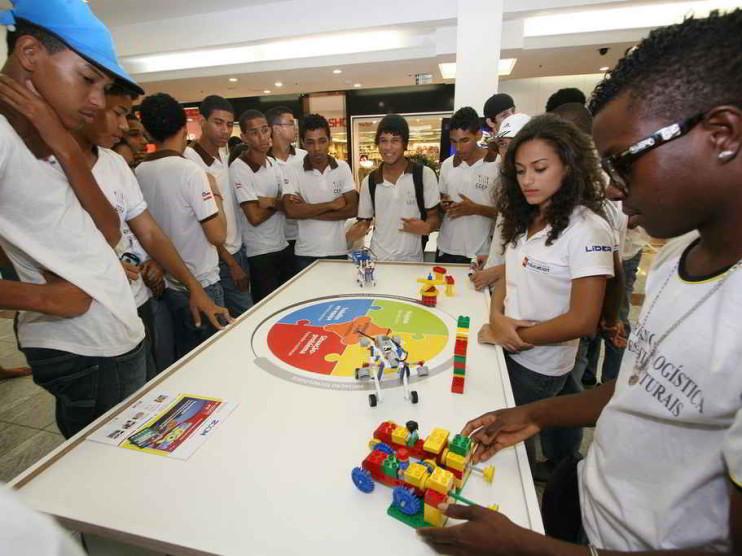 Sistema de ciencia e innovación tecnológica de la sede universitaria municipal de Camajuaní