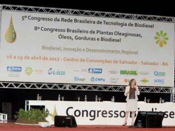 Debate sobre el Biodiesel en Brasil