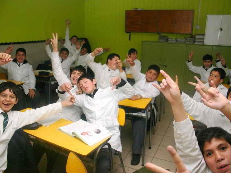 Agenda para los directivos educativos en México