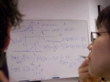 Ejercicios de estadística descriptiva para procesos de producción