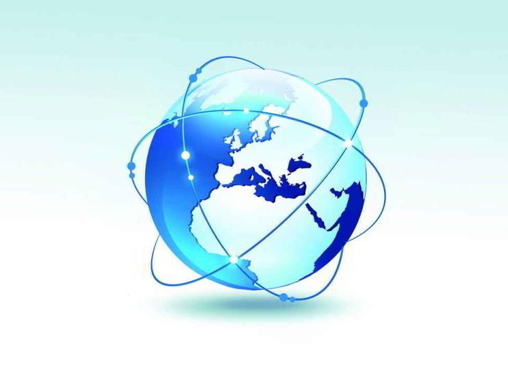 Internacionalización de PyMEs a través de Internet