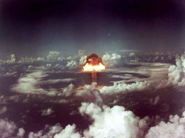 Corea del Norte y el riesgo nuclear