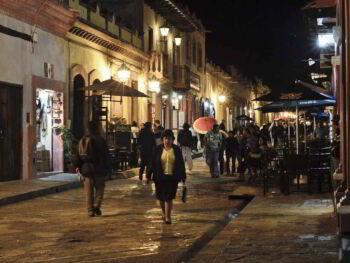 Deconstrucción de la defensoría social en Chiapas México