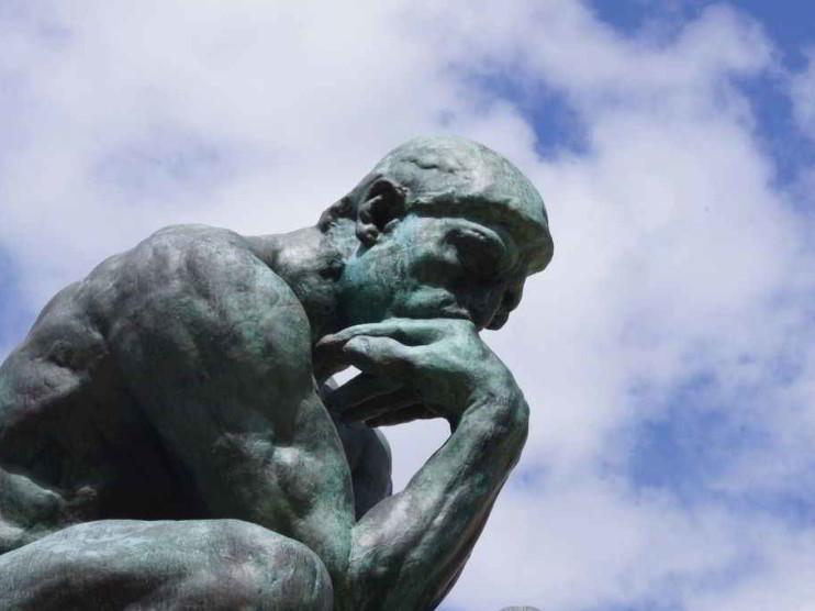 Deconstrucción del pensamiento