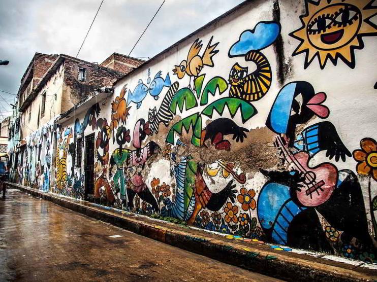 Santa María del Puerto del Príncipe y su turismo cultural