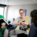 Habilidades sociales para la efectividad laboral