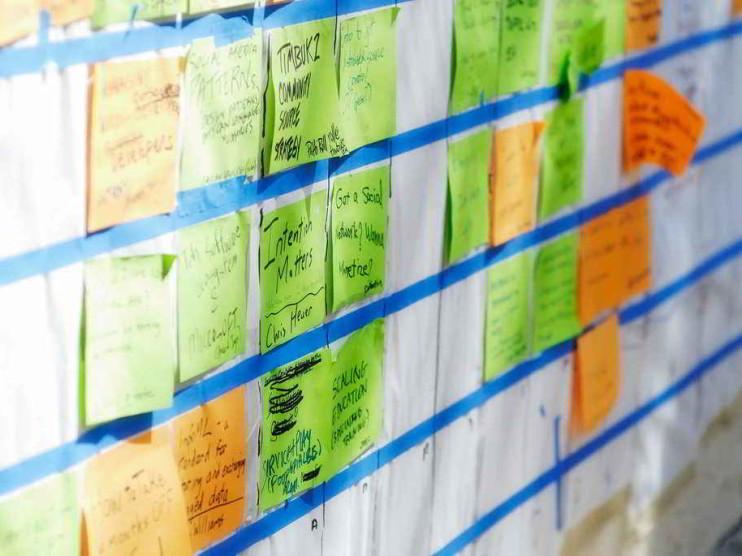 Planificación estratégica y modelos conceptuales de organización