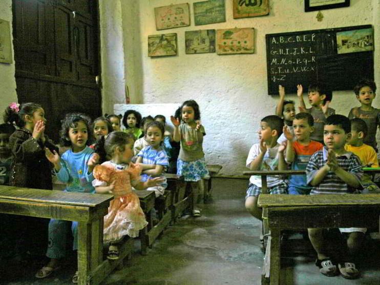 La gestión en el espacio educativo