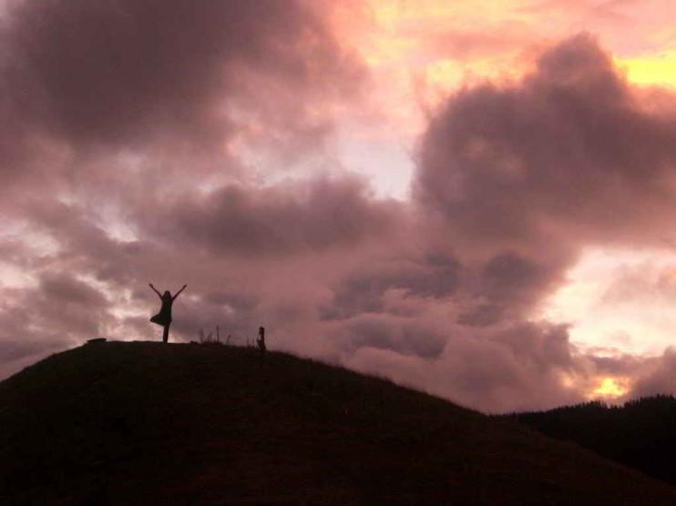 Mantras para olvidarte del estrés, angustia y depresión