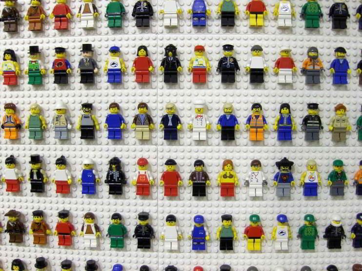 Tipos de organizaciones y manejo del poder