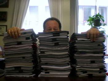 Estrés laboral en la empresa y su prevención