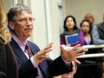 Accenture top 20 business gurus. (2009)