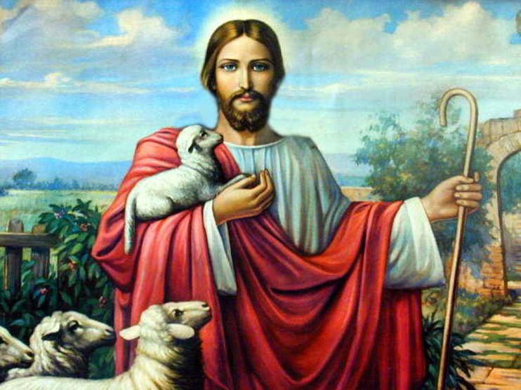 Jesús como modelo de líder