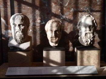 Historia de la filosofía en la construcción del pensamiento económico