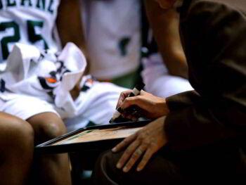 Cuándo aparece un coach en nuestra vida