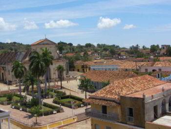 Diagnóstico del destino turístico Trinidad en Cuba