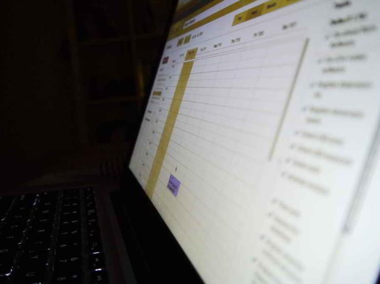 Planeación y calendarización en proyectos de software