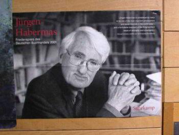 Teoría analítica de la ciencia de Jurgen Habermas