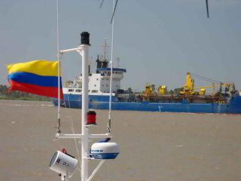 Necesidad del tribunal marítimo y fluvial en Colombia