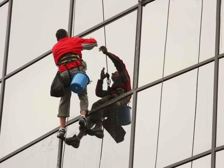 Gestión de riesgos laborales