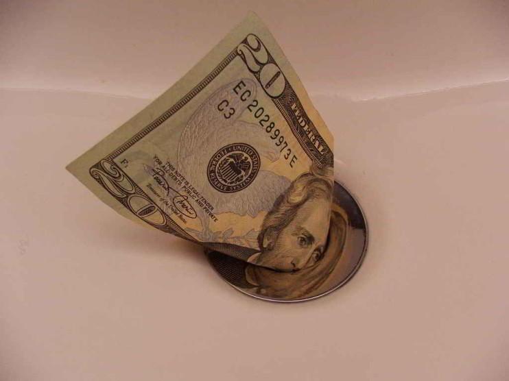 Cómo un vendedor incompetente nos puede hacer perder dinero