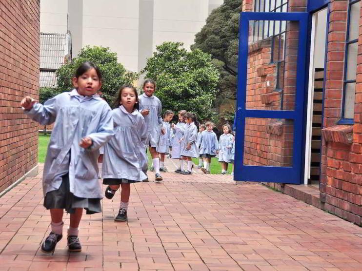 Educación para una mayor igualdad de género